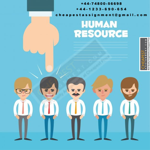 BSBHRM501 Manage Human Resources Services
