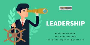 Leading in Contemporary Organisations