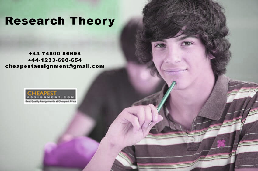 Research Theory