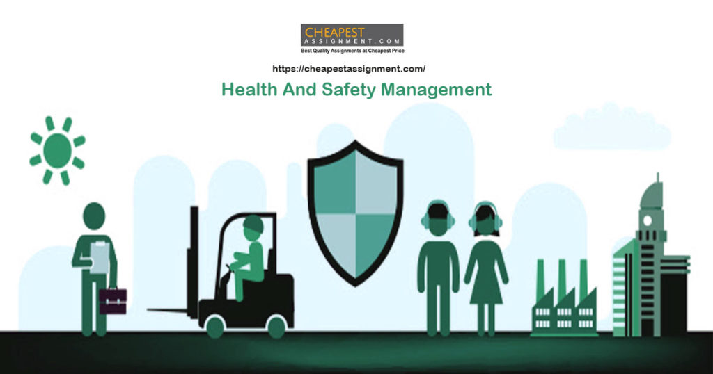 Health And Safety Management